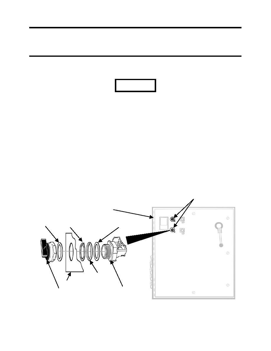 figure 16  light switch replacement