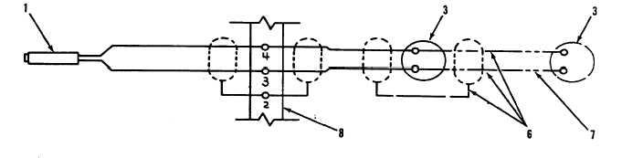 electric tachometer wiring. Black Bedroom Furniture Sets. Home Design Ideas