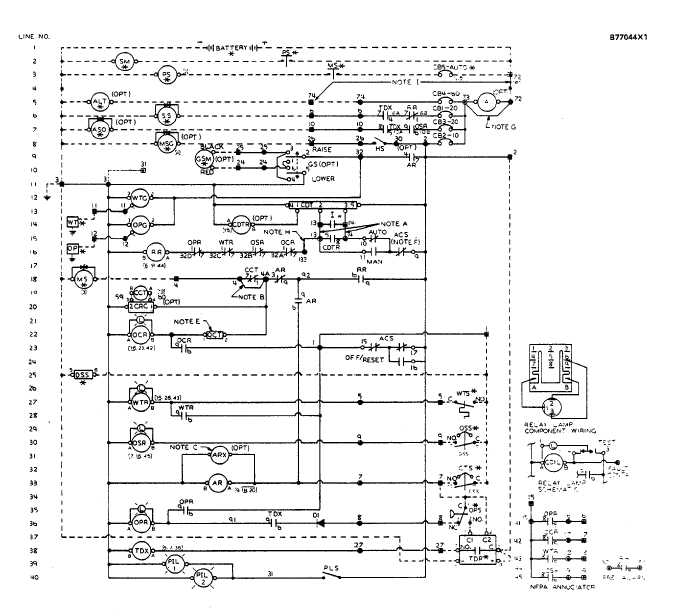 TM 55 1930 209 14P 9 2_228_1 control panel wiring schematic control panel wiring diagram at creativeand.co