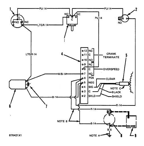 [SCHEMATICS_4PO]  WIRING DIAGRAM - TM-55-1930-209-14P-9-2_249 | Wiring Diagram Oil System |  | Water Decontamination Manuals - Integrated Publishing
