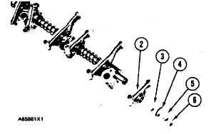 Holley Carburetor Spacer