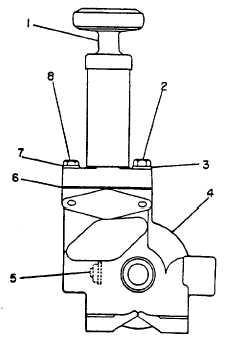 Electric Fuel Pump Construction